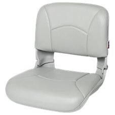 Tempress High-Back All Weather Boat Seat