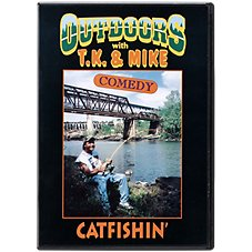 T.K. & Mike Comedy ''Catfishin' '' Video - DVD