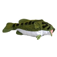 Bass Pro Shops Stuffed Animals - Large Mouth Bass