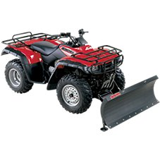 Swisher ATV Plow Attachment