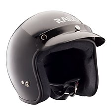 Raider Open Face ATV Helmet