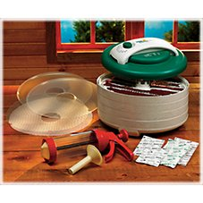 Open Country 500 Watt Dehydrator with Jerky Kit