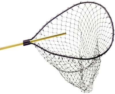 Bass pro shops catfish net bass pro shops for Types of fishing nets