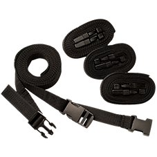 Boat Cover Adjustable Strap Kit