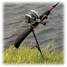 Bass Pro Shops Bank Rod Holder - Cradle