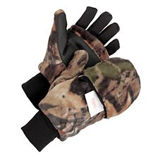 HotHands Heated Glo-Mittens