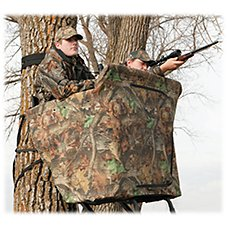 Big Game Treestands The Big Buddy Ladder Blind Kit - CR4825