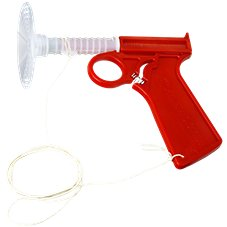Bass Pro Shops FlyShooter The Original Bug Gun