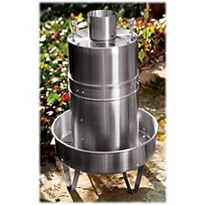 Orion Charcoal Cooker