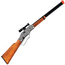 Jefferson Toy Rifle for Kids