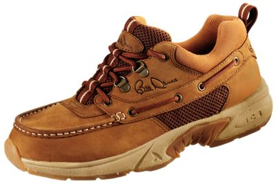 Bill dance pro fishing shoes for men by rugged shark for Bass fishing shoes
