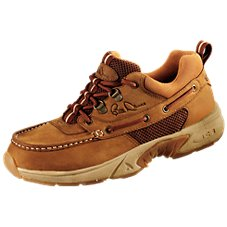 Bill Dance Pro Fishing Shoes for Men by Rugged Shark