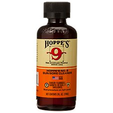 Hoppe's Famous No. 9 Powder Solvent