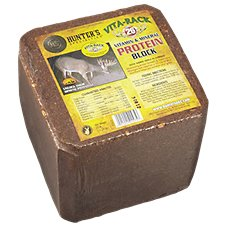 Hunter's Specialties Vita-Rack Protein Block