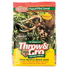 Evolved Harvest Throw & Gro Game Seed