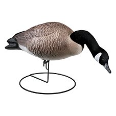 Hard Core Decoys Full Body Goose Decoys - Hungry Honkers Feeders