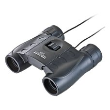 Bass Pro Shops 8x22 Compact Binoculars - Roof Prism