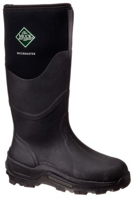 The Original Muck Boot Company MuckMaster 16'' Waterproof ...