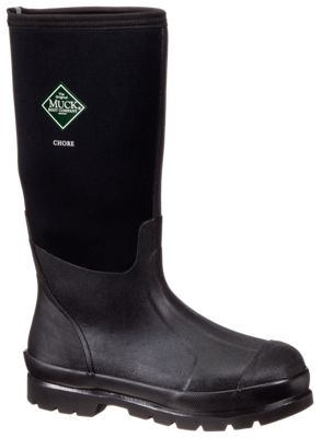 The Original Muck Boot Company Chore Boot Hi All-Conditions 16 ...