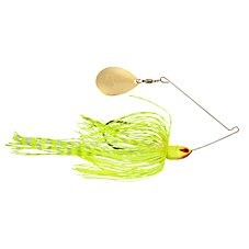 Bass Pro Shops Lazer Eye Pro Series Spinnerbaits - Single Colorado
