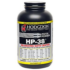 Hodgdon Shotgun and Pistol Powders