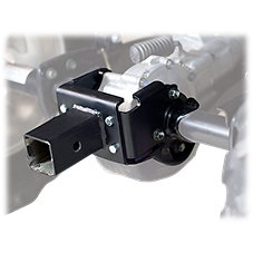 DirtWorks 2'' Receiver Hitch