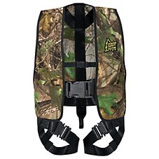 Hunter Safety System Lil' Treestalker Safety Vest/Harness for Youth