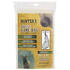Hunter's Specialties Deluxe Elk, Moose, Caribou, and Deer Field Game Bag