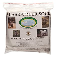 Alaska Game Bags Alaska Rolled Deer Sock