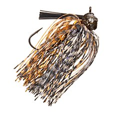 Jewel Bait Heavy Cover Football Jigs