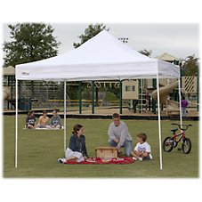 King Canopy Festival 10'x10' Pop Up Canopy