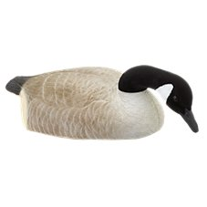RedHead Canada Goose Shell Decoys - Variety Pack or Feeder Pack