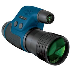 Night Owl Optics Marine Pro 4x Monocular - Model NONM4X-MR