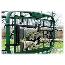 Great Day Power Ride UTV Gun Racks