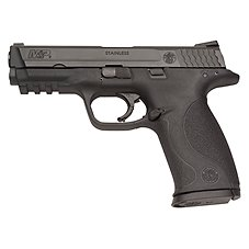 Smith & Wesson M&P9 Full Size Pistol