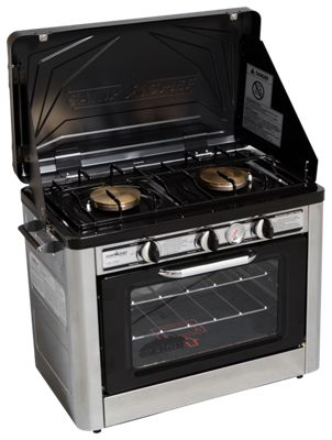 Camp Chef Propane Camp Oven and Stove   Bass Pro Shops