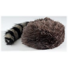 Coon Skin Cap for Kids