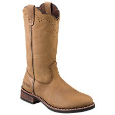 RedHead Destry Western Work Boots for Men