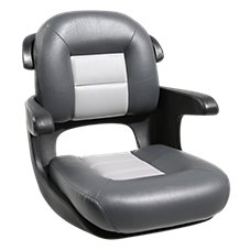 Tempress Elite Lo Back Helm Chair