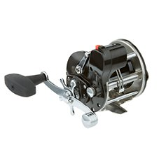 PENN Levelwind Reel with Line Counter