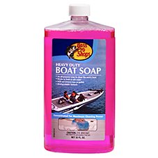 Bass Pro Shops Heavy-Duty Boat Soap