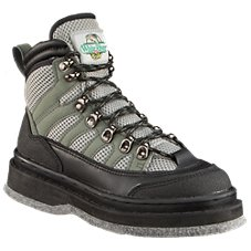 White River Fly Shop Felt Wading Boots for Ladies