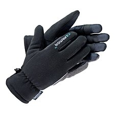 IceArmor by Clam Casual Fleece Gloves for Men