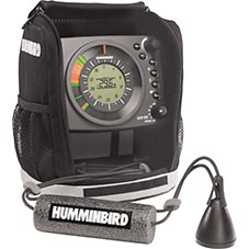 Humminbird ICE-55 Portable Flasher