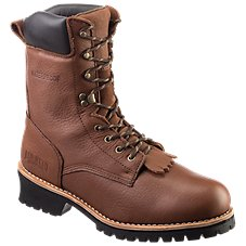 RedHead Kiltie Work Boots for Men