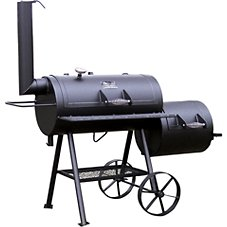 Horizon Smoke 16'' Classic Backyard Smoker