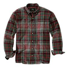RedHead Ultimate Flannel Shirt for Men