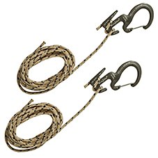 Nite Ize Figure 9 Small Carabiner with Rope