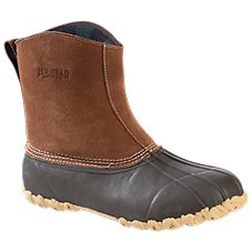 RedHead All-Season Classic II Insulated Pull-On Boots for Men