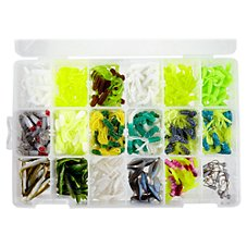Bass Pro Shops 399-Piece Crappie Kit